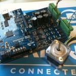Cortex-M4 LPC4300 NXP Motor Control